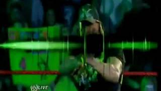 D-Generation X Returns to Raw!!!