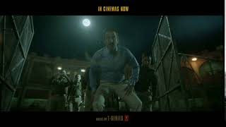 Dialogue Promo 4 | Lucknow Central In Cinemas Now
