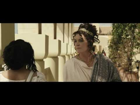 Katherine of Alexandria Official Trailer
