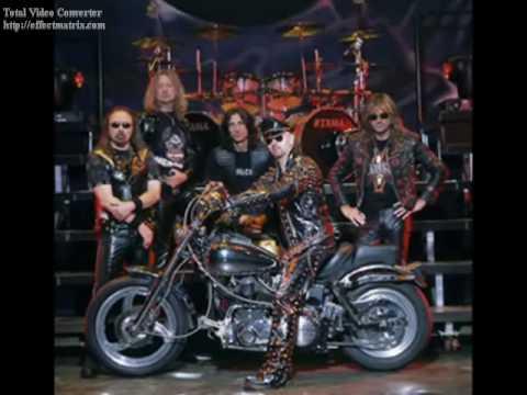 EXCITER-Tributo Judas Priest concierto en Trujillo...