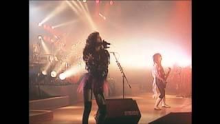 SHOW-YA 限界LOVERS HD