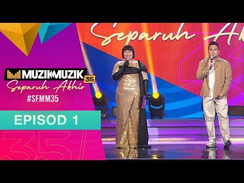 [LIVE] Muzik Muzik 35 Separuh Akhir  | Episod 1