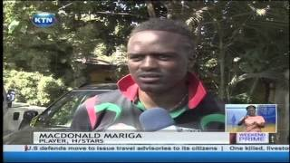 Harambee Stars players can smell victory for Kenya against Comoros Islands
