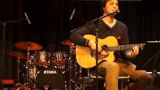 Luis Galrito & António Hilário - portugiesische Liedermacher - live @ rosa luxemburg Konferenz 2014