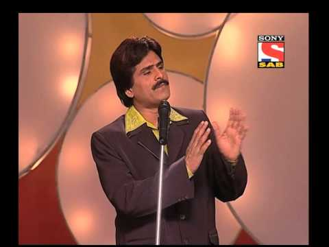 Ehasan Khuresi witty stand up act - Episode 12