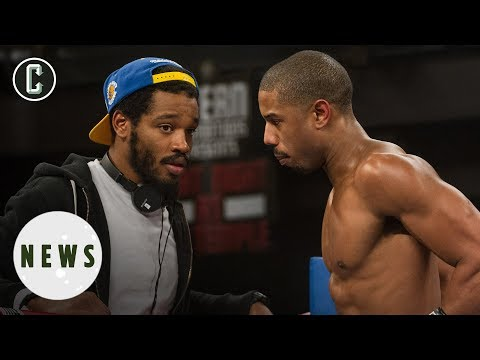 Ryan Coogler Reveals Why He Won't Direct Creed 2 Mp3