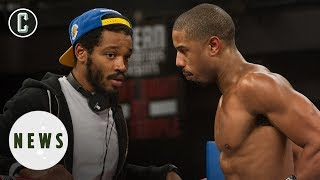 Ryan Coogler Reveals Why He Won't Direct Creed 2