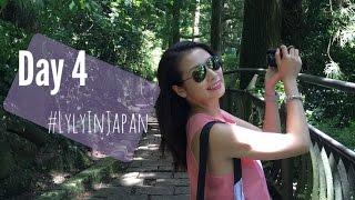 VLOG   Japan Day #4: Hakone Onsen, Mt. Fuji, Gopanchi ♡ Pretty.Much