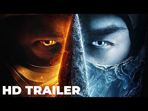Mortal Kombat Red Band Trailer (2021)