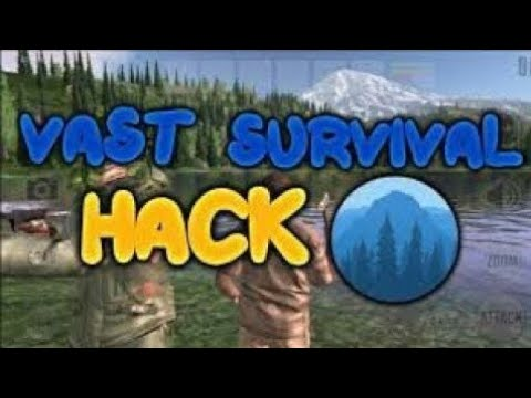 Vast Survival Multiplayer MoD Menu 1 0 (NO ROOT) // How to upload fashion  to this game?