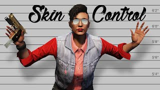 GTA V: How to Create Custom Characters with Skin Control [TUTORIAL | Rockstar Editor]