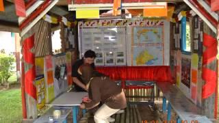 Program Outreach Kaiduan, Papar