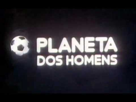 Planeta dos homens TV Globo  1976  Tema