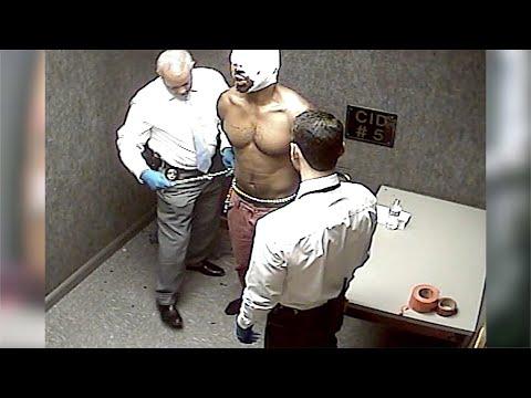 Markeith Loyd   Interrogation of a Cop Killer