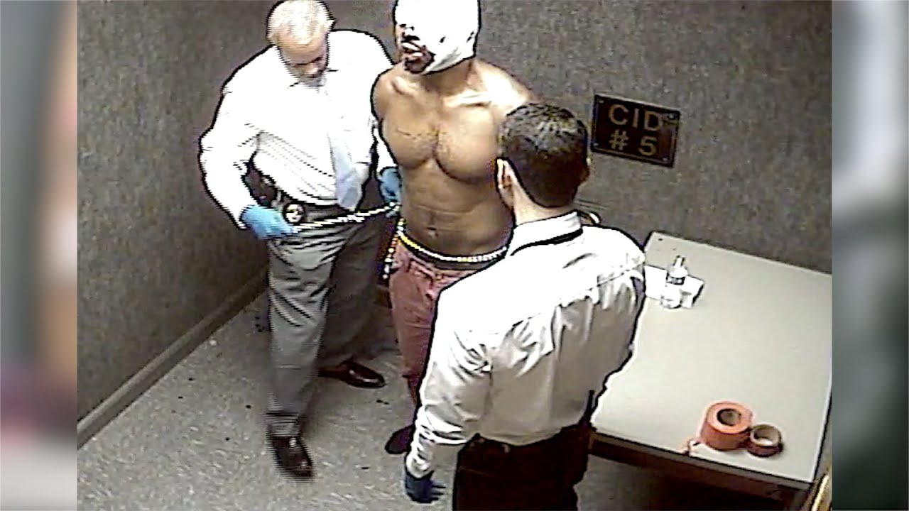 Download Markeith Loyd   Interrogation of a Cop Killer