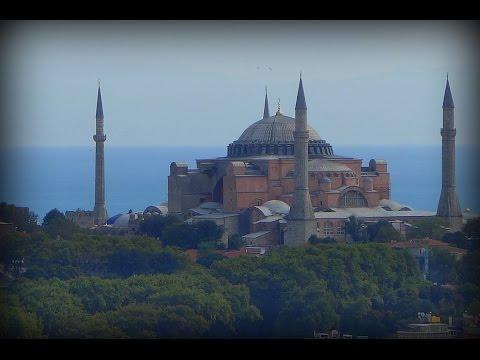 Istanbul trip 2015