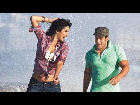 Making Of The Film - Ek Tha Tiger | Capsule 9: Going on Location | Salman Khan | Katrina Kaif