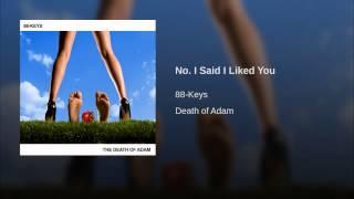 Play No. I Said I Like You