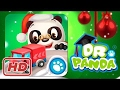 [ Game for Kids ] Kids Car Games - Vehicles for Kids - Toy Cars Dr. Panda - Cars, Police car, Ambul
