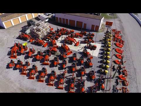 ALLPOWER EQUIPMENT, WE'RE READY FOR SPRING!