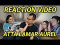 ANANG ASHANTY MASIH KEPO!! REACTION AUREL DILAMAR ATTA