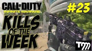 Call of Duty Infinite Warfare - TOP 10 KILLS OF THE WEEK #23