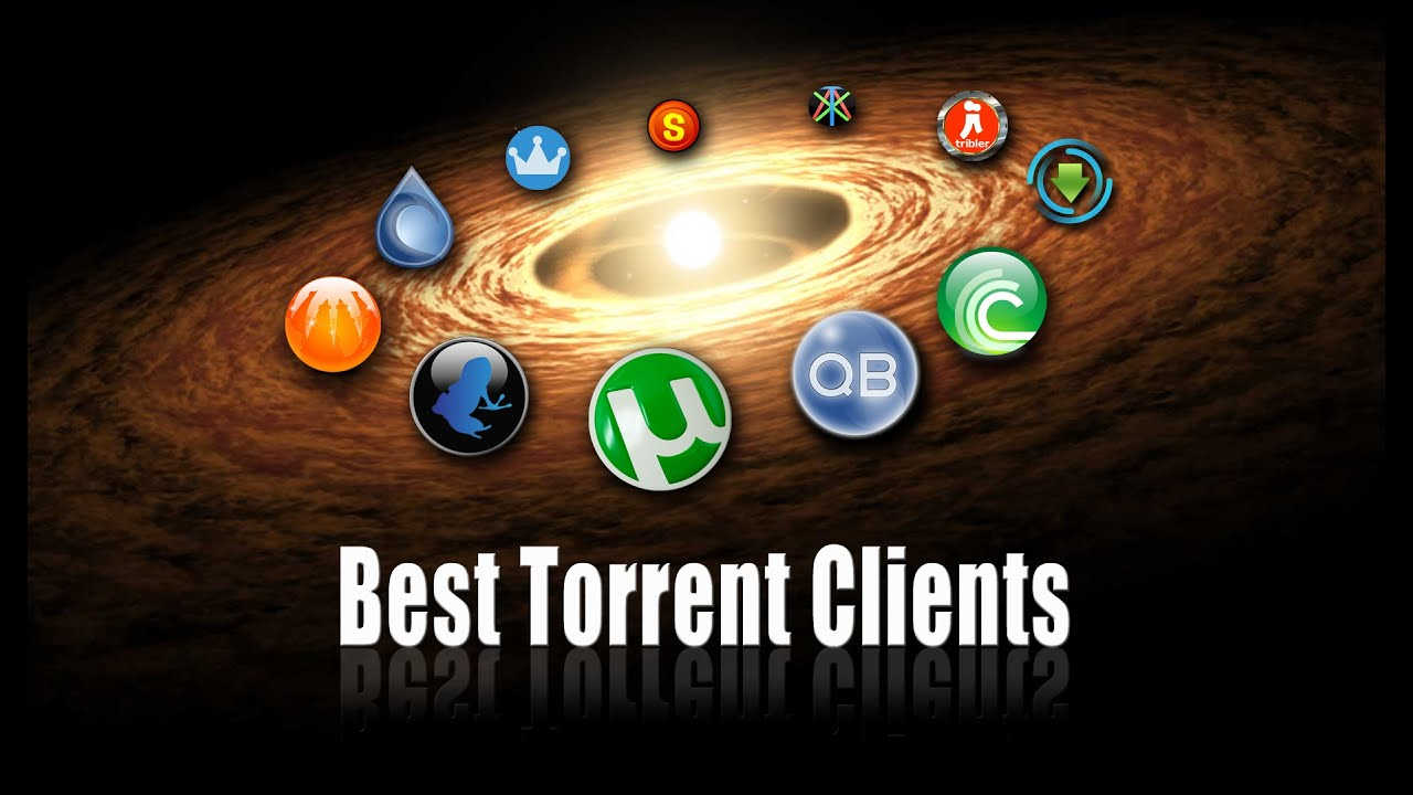 Best torrent clients youtube for Highest r value windows 2017