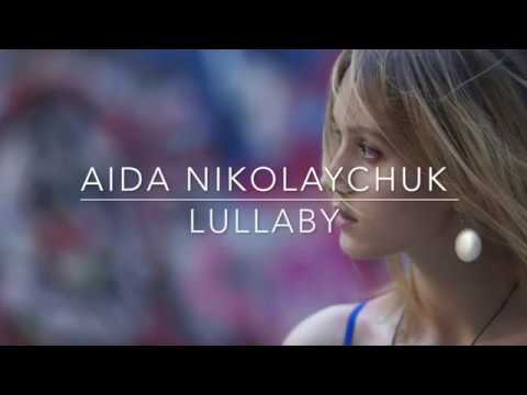 Aida NIKOLAYCHUK (Lullaby) -Russian- with English subtitle, best songs of the planet