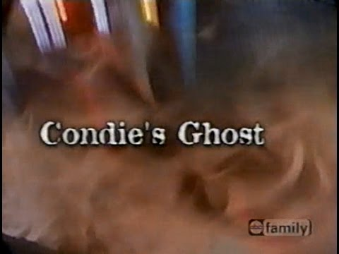 Real Scary Stories TV   Condie's Ghost