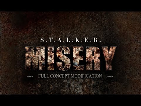 S.T.A.L.K.E.R.:Call of Misery Last Day 1.3