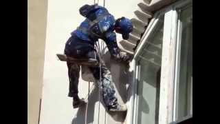 Ремонт фасадов домов(Заказывайте ремонт фасадов домов в Москве в нашей компании. Гарантия - 3 года! http://krovlya-kryshi.com/remontfasada/ Полное..., 2014-12-17T15:02:12.000Z)