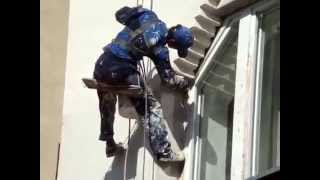 Ремонт фасадов домов(, 2014-12-17T15:02:12.000Z)