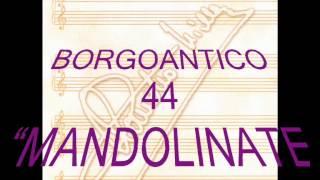 MANDOLINATE A SERA  (CLAUDIO VILLA)