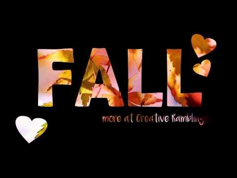fall-crafts
