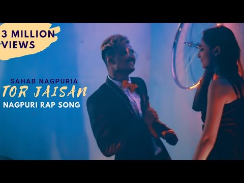 New Nagpuri HipHop Song | Sahaab | Tor Jaisan | Ft. Uranium Dance Crew
