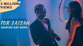 Video New Nagpuri HipHop Song | Tor Jaisan | Sahaab Ft. Uranium Dance Crew download MP3, 3GP, MP4, WEBM, AVI, FLV Oktober 2018
