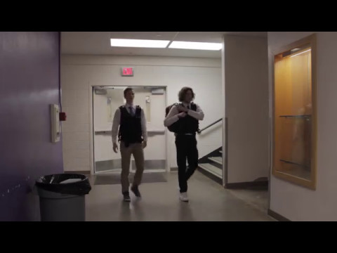 EHS Film Class - Action Scene