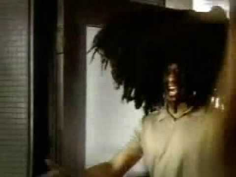 The Afro Man - Funny