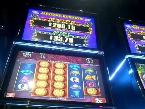 Ancient Dragon Slot Machine Free