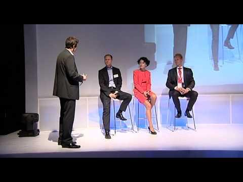 Panelové diskuse: Jak využít internet na maximum