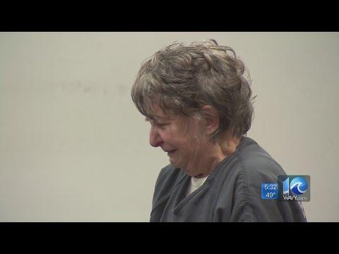 Woman sentenced in deadly DUI crash asks...