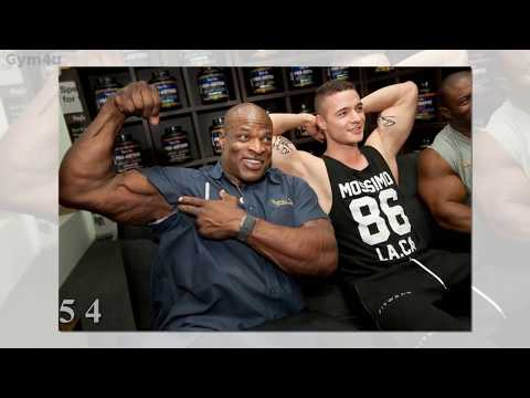 Ronnie Coleman Transformation ★ 2019