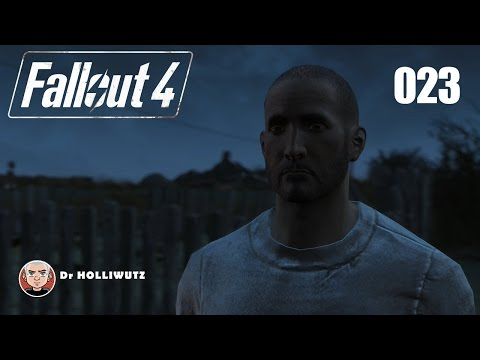 Fallout 4 #023 - Zur Gutshaus Croup Werkstatt [XBO][HD] | Let's play Fallout 4