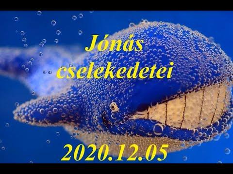 Jónás cselekedetei