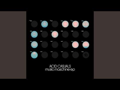 music maschine (Gerard rmx)
