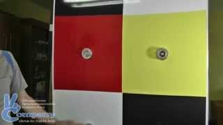 Бесшовные натяжные потолки: цена, Кривой Рог(, 2014-05-26T23:16:51.000Z)