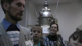 математика VS физика. Музей Радио. Нижний Новгород