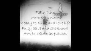 FULLY ALIVE- Flyleaf Lyrics
