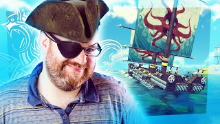 BESIEGE WITH BOATS! - The Last Leviathan