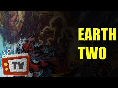 Earth Two - Know Your Flash
